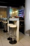 Bar interior Stock Images