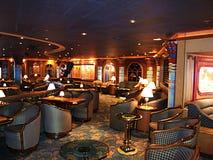 Bar interior royalty free stock photo
