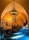 Bar irlandais Bakou Image stock