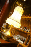 Bar lamp Stock Images