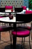 A bar in marrakech Royalty Free Stock Photos