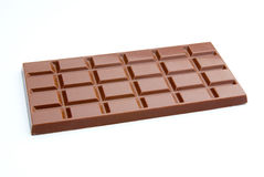 Free Bar Of Chocolate Royalty Free Stock Image - 12835946