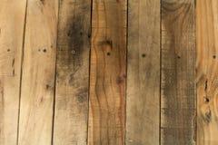 Barłogu drewno Obrazy Royalty Free