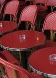 Bar in Paris Stock Photos