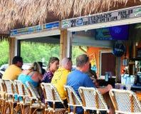 Bar-Restaurant Stockfotos