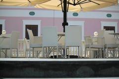 Bar service Royalty Free Stock Photo
