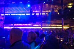 bar show fotografia stock