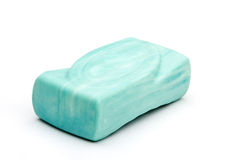 Bar of Soap Stock Photography