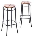 Bar stool Royalty Free Stock Image