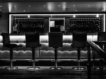 Bar stool Stock Image