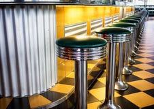Bar stools Stock Photos