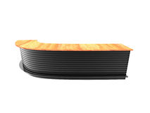 Bar Table Royalty Free Stock Photography