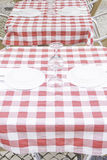 Bar table cloth Stock Images