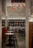 Bar w loft stylu Zdjęcie Royalty Free
