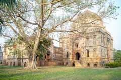 Bara Gumbad Royalty Free Stock Photo