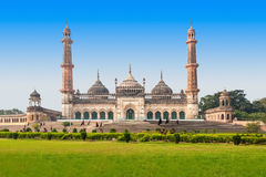 Bara Imambara, Lucknow Photo libre de droits