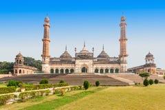 Bara Imambara, Lucknow Royalty Free Stock Photos