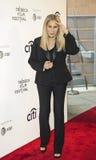 Barabra Streisand przy 2017 Tribeca Ekranowym festiwalem Obraz Royalty Free