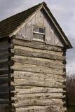 Baracca di legno Immagine Stock Libera da Diritti