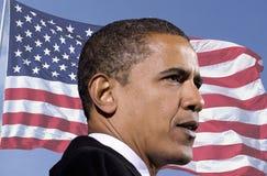 Barack Obama fotografía de archivo
