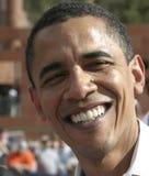 Barack Obama 3284 Imágenes de archivo libres de regalías