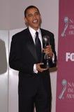 Barack Obama Royaltyfria Bilder