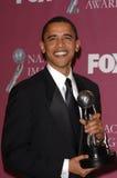 Barack Obama Arkivbilder
