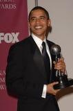 Barack Obama Arkivfoton