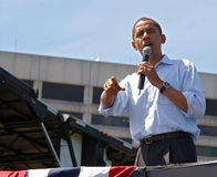 barack obama στοκ φωτογραφία με δικαίωμα ελεύθερης χρήσης