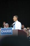 Barack Obama Stockbilder