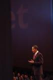 Barack Obama Fotografie Stock