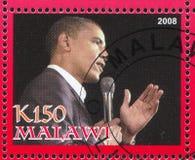 Barack Obama Стоковые Изображения