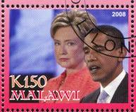 Barack Obama Royalty Free Stock Photos
