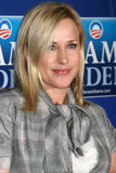 Patricia Arquette. Arriving at the 'Countdown for Barack Obama' Event at a private home in Beverly Hills, CA on October 17, 2008 stock photography