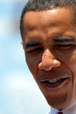 barack Obama senator Fotografia Royalty Free