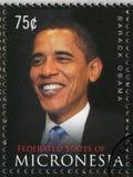 barackhussein obama arkivfoton