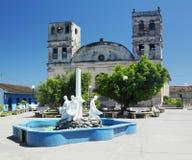 Baracoa, Cuba imagem de stock
