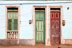 Baracoa, Cuba imagem de stock royalty free