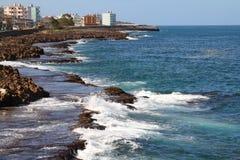 Baracoa, Cuba Royalty Free Stock Image