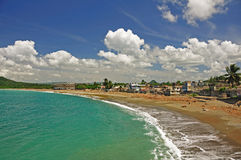 Baracoa, Cuba Fotografía de archivo