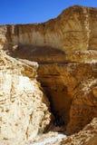 Barak canyon Stock Images