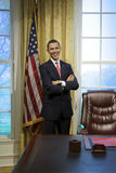 Barak obama Royalty Free Stock Photography