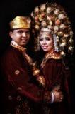 Baralek gadang Royalty-vrije Stock Afbeelding