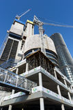Barangaroo Precinct Towers Sydney Stock Images