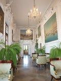 Baranow Sandomierski castle, Poland Royalty Free Stock Photos