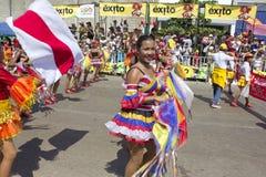 Carnaval Lizenzfreie Stockfotografie