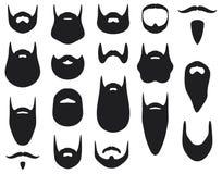 Barba Foto de Stock