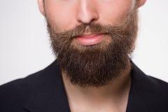 barba Imágenes de archivo libres de regalías