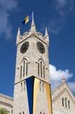 Barbados parlament Zdjęcie Royalty Free