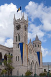 Barbados Parliament. Royalty Free Stock Photo
